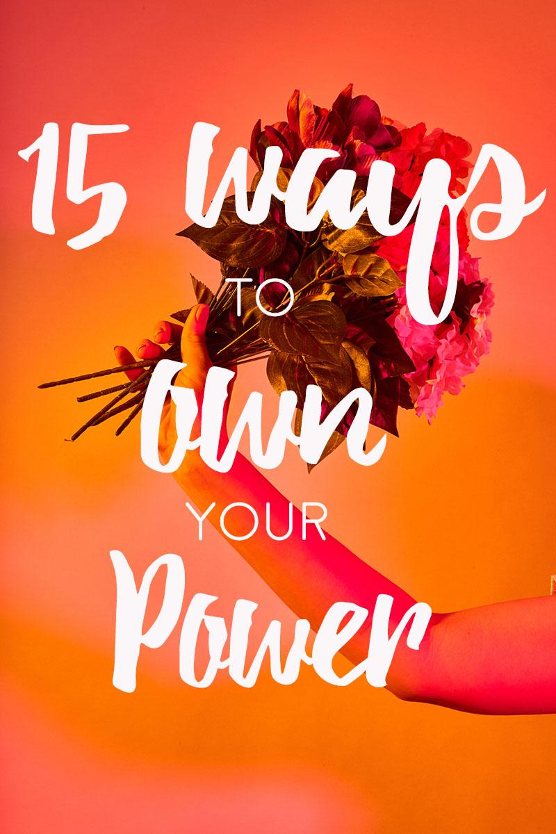 ownyourpower